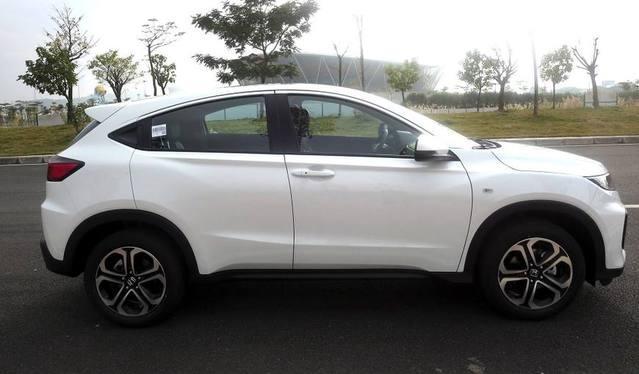 性价比超高的SUV!本田XR-V,你值得拥有!