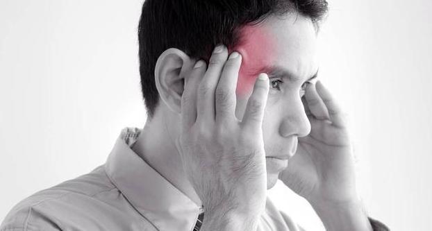 头部出现3大症状,脑梗无疑,灭脑梗方法简单有效1招就够