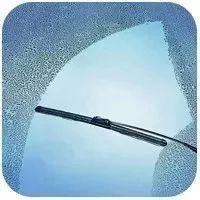 <em>雨刮</em>到底有什么讲究!如何才能将<em>玻璃</em>刮的更干净?
