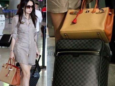 赵薇夫妇被罚60万太轻?看她与黄有龙的生活有多奢侈