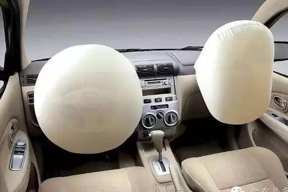 车辆<em>安全气囊</em>何时失效?