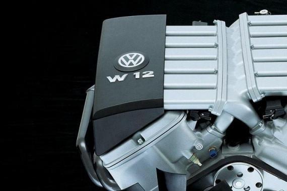W型发动机<em>气缸</em>是如何布置的?这么多<em>气缸</em>是怎么放进发动机舱的?