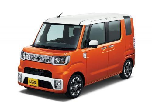 这款车是全日本最受欢迎的车型,为啥国内从未见过?