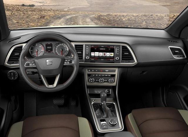 大众旗下紧凑型SUV即将上市,或18万起售!