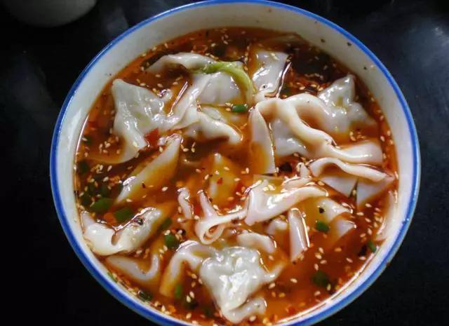 四川最出名的十大著名小吃有哪些?