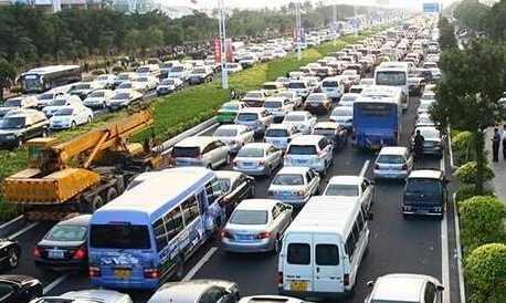 全国各省什么车最多?哪个省份最支持国产车?