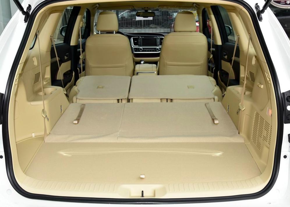这三款30万的SUV,月销近万台,甩汉兰达一条街