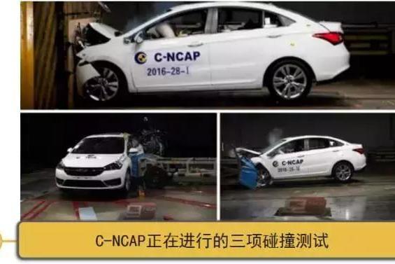 最新<em>E-NCAP</em>碰撞成绩出炉,这些五星SUV明年进入国内!