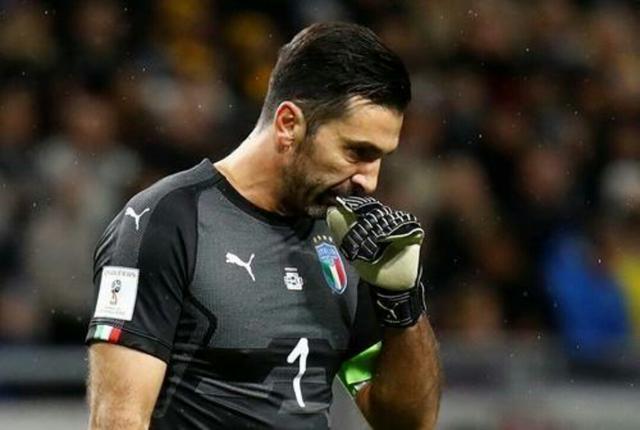 意大利无缘2018年俄罗斯世界杯,到底是哪个环节出问题呢