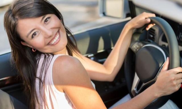 """买车就像找对象,只看外表你的""""婚姻""""幸福不了!"""
