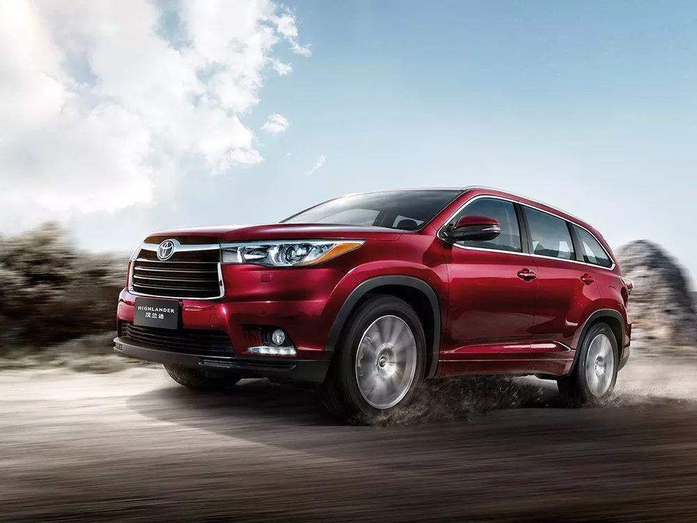 2017年买什么车最值?这三款SUV你买到就是赚到!