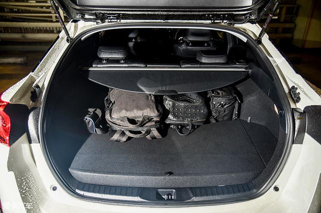 为双擎插上电 日本试驾丰田普锐斯PHV