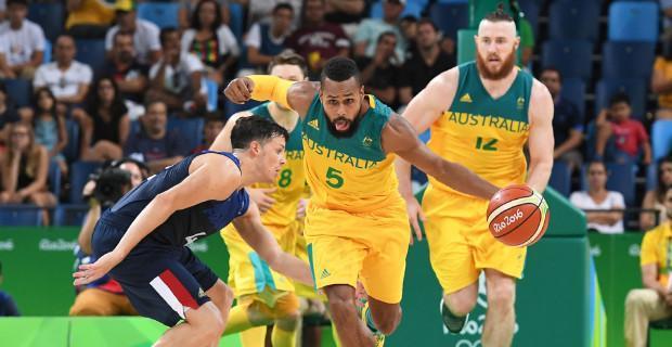 最强敌! 本-西蒙斯确认加盟澳大利亚男篮, 征战亚洲杯