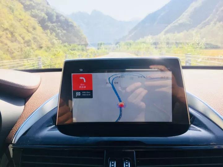 试驾宝沃BX51.4T版:提升性驾驭明显,智网超级vpn安卓版图片