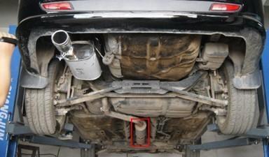 汽车为什么要定期清洗<em>三元催化器</em>?