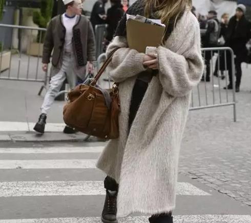除了大衣和风衣,你可以对外套又了解更多