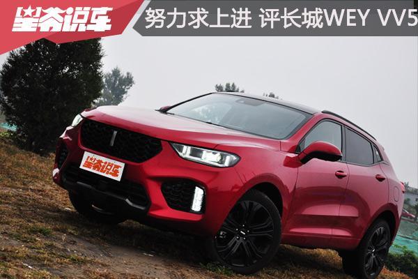 长城汽车推出了wey,这个全新品牌目前有两款车:中型suv:vv7,紧凑型suv