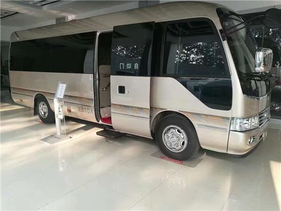 丰田七座商务车有哪些二十万左右 一汽丰田商务车七座图片