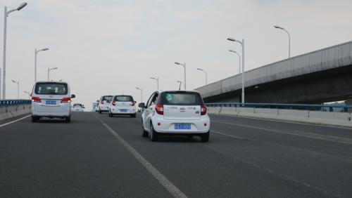 绿色出行从新能源汽车做起,江淮新能源护航低碳生活