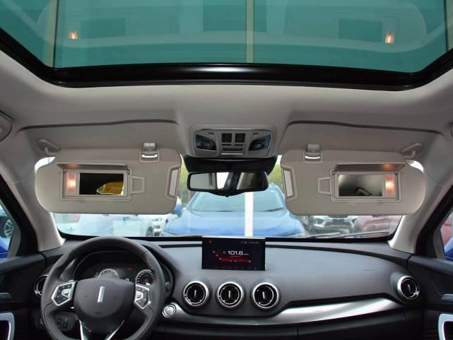 品牌电动汽车/混合动力汽车 长城 长城weyp8,插电式混动,惊艳成为最贵
