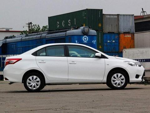 这日系车比国产车性价比都高,6万元标配车身稳定系统和<em>刹车辅助</em>
