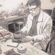 张明强-紫砂壶收藏顾问