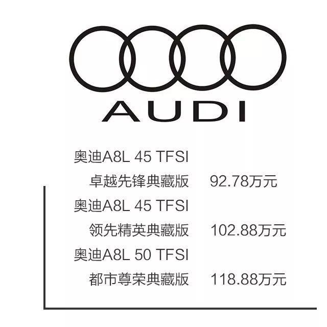 广州车展新车第二波 合资/进口车型篇