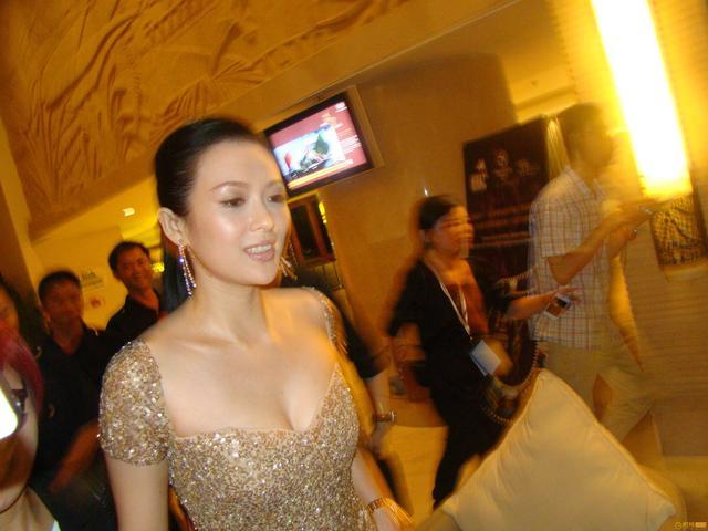 中国10大绯闻女星,看看你认识几个?