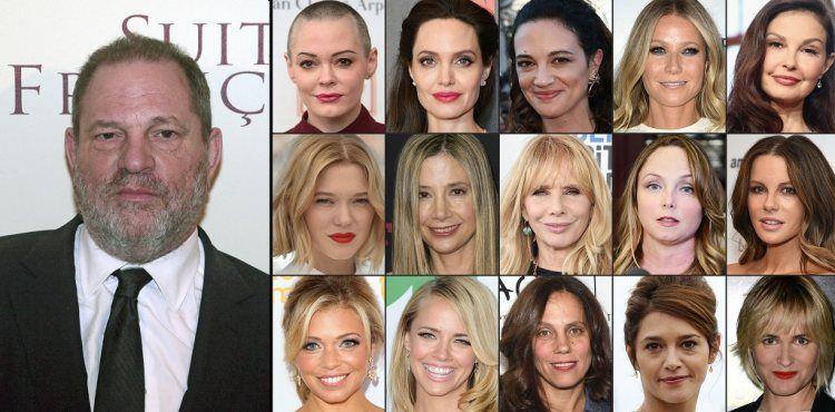 """18种方式表现""""性感"""":女演员试镜得遭多少性别歧视?"""