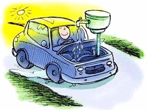 如何给汽车选择<em>机油</em>