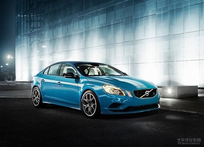 沃尔沃Polestar宣布成都建厂 首款车型Polestar 1将于新厂生产