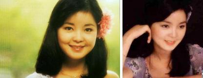 邓丽君初到香港演唱,她开始很担心后来很欣喜,但最终伤痛异常!