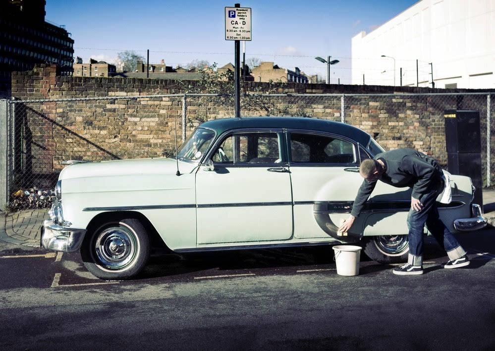 为何别人的汽车从不生锈?其实就比你多注意了这些