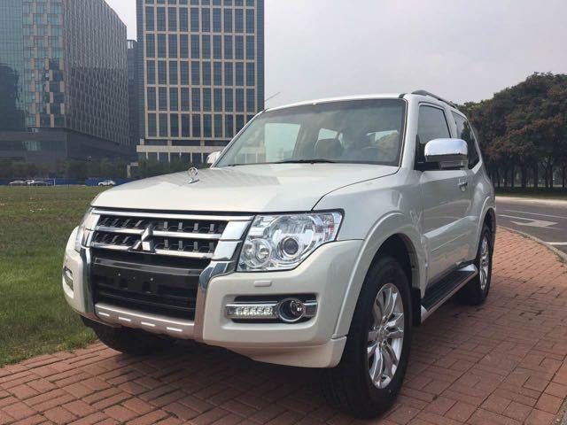 50w以内的SUV平行进口车都有哪几款?