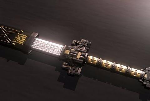 王者荣耀中三大用剑高手, 最厉害的会是李白吗?