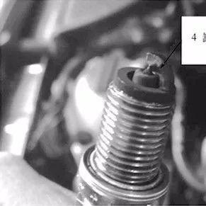 汽修案例:途观进气门积炭导致怠速抖动...