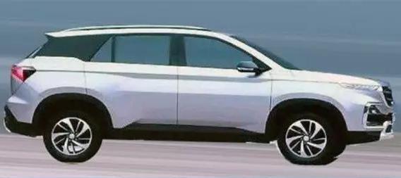 比510更大更长更时尚,宝骏又推神车,买早510的车主后悔了