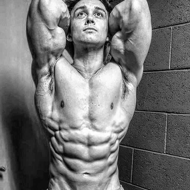 正确的腹部训练,练就搓衣板腹肌_决明子的减肥功效