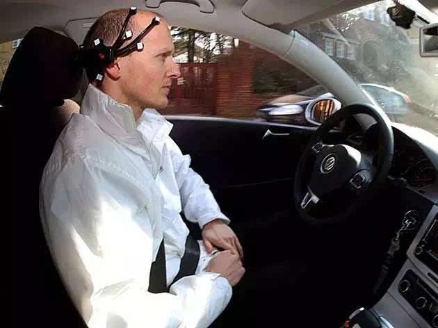 俄罗斯的脑控汽车让你大开眼界了?其实中国早就有了!