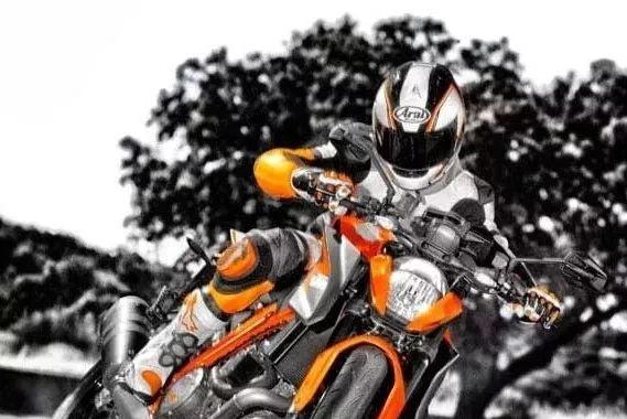 【涨知识】摩托车没有<em>ABS</em>能加装吗?有<em>ABS</em>能改卡钳吗?