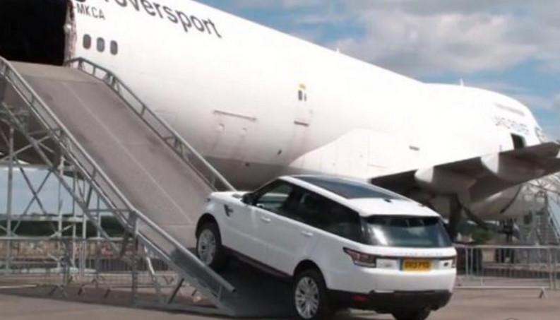 中东富二代跨国购豪车,后面运输方式令厂家拍手叫绝