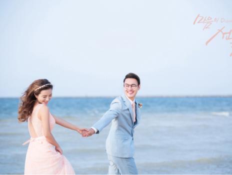 时尚新资讯:郑州婚纱摄影去哪拍合适,【蓝菲】图片大全哪家好