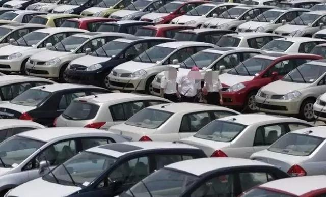 为什么很多人把新车开了几个月之后就要当二手车卖掉?