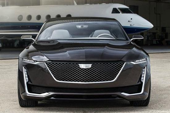 凯迪拉克将推新款轿车CT5 价格20万元起