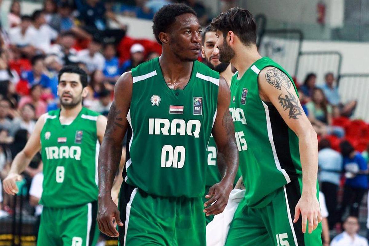 中国男篮vs伊朗回放