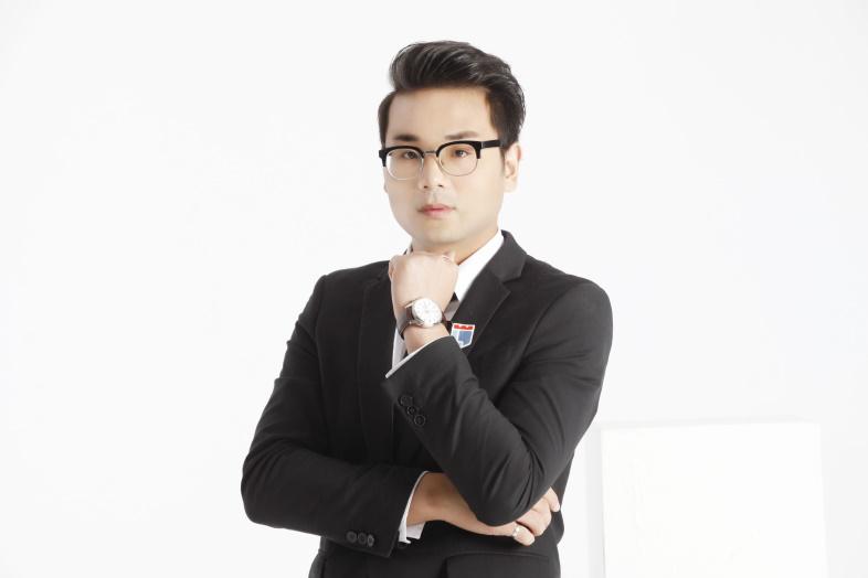 美业人物 | 维尔秀首席营销总监安一诺:从农村走出来的销售传奇