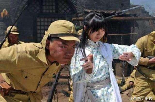 日本鬼子剥中国女人皮_小鬼子为什么称中国女人\