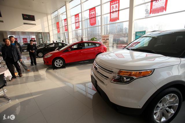 购买新车不懂验车?看完让你变成老司机!