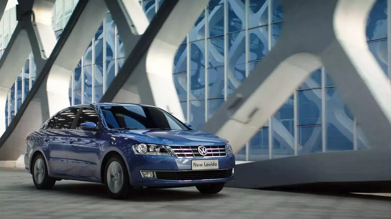 中国同级别保值率最高的24款车,德系占10款!