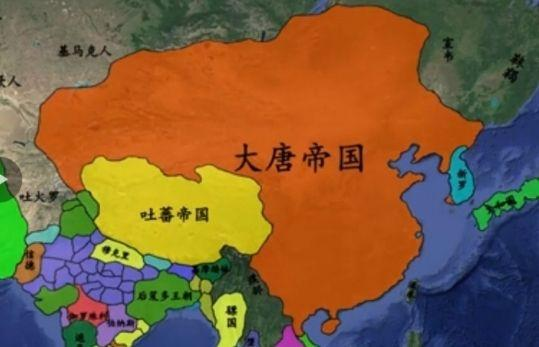 长城中国地图 手绘